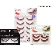 Ardell Or Kiss Lashes  - 15% off