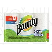Bounty Select-A-Size Paper Towels - $13.99 (30% off)