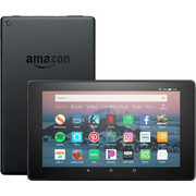 "Amazon Fire HD 8 8"" 32GB FireOS 6 3G Tablet With MTK Quad-Core Processor - Black - $109.99 ($20.00 off)"