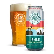Camerons Brewing Company 12 Mile India Pale Lager - $2.50 ($0.40 Off)