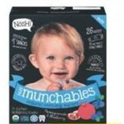 Baby Munchables Teething Wafers - $3.48