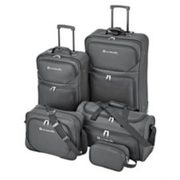 Outbound Luggage Set, 5-pc - $49.99 ($180.00 Off)