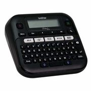 Brother P-Touch Handheld Label Maker - $27.99 (50% off)