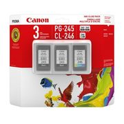 Canon PG245/CL246 Ink - $69.99