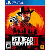 Red Dead Redemption 2 for PS4/Xbox One - $49.99