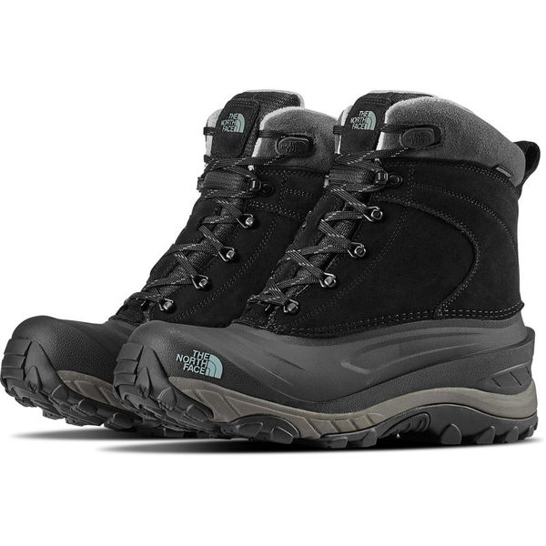 Mec The North Face Chilkat Iii Winter Boots Men S Redflagdeals Com