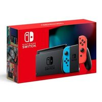 [Nintendo Switch 1.1 with Joy-Con controllers - $399.99]