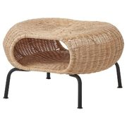 Gamlehult Footstool With Storage  - $79.99