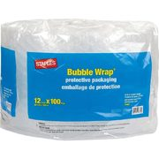 "12"" x 100' x 5/16"" Bubble Wrap - $31.99 (20% off)"