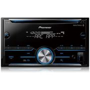 Pioneer Double Din CD Receiver   - $128.00 ($50.00 off)