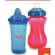 Nuby Trainer Cups - $2.97