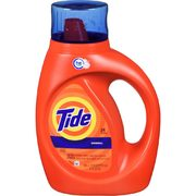 Tide Laundry Detergent, Pods Or Flings!, Downy Fabric Softener, Bounce Sheets, Downy Or Gain Beads   - $3.99
