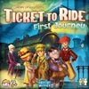 App Store + Google Play + Steam: Get Ticket to Ride: First Journey for FREE on Android, iOS and PC