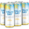 Palm Bay - Vodka Soda Mango Pineapple Can - $10.79 ($1.00 Off)