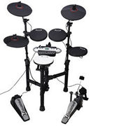 Compact Electronic Drum Kit - $349.99 ($30.00 off)
