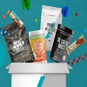 MyProtein: Up to 60% Off + Extra 25% Off
