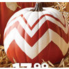 Medium Craft Pumpkins  - $12.99