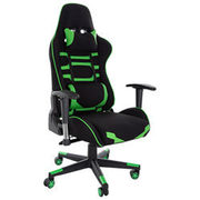 Fresno Gaming Chair with Tilt and Recline - $189.99 ($110.00 off)