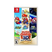 Super Mario 3D All Stars for Nintendo Switch - $79.99