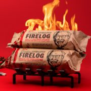 Canadian Tire: Get the KFC 11 Herbs & Spices Firelog for $19.99