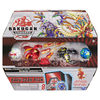 Bakugan Baku Gear Pack Assortment - BOGO 50% off